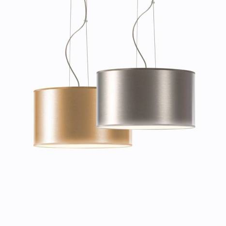ILUSORIA Bursted 3L E27 pendant lamp