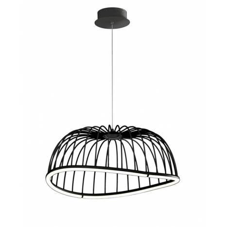 Lámpara colgante Celeste LED - Mantra