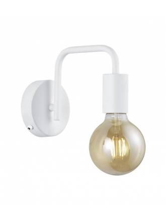 TRIO Diallo 1L E27 wall lamp metal