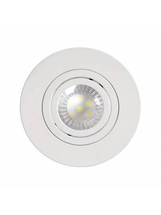 JUERIC Skip Maxi GU10 recessed light white