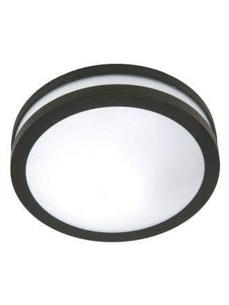 Plafón/Aplique Titan 1L E27 IP54 - Lutec