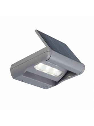 Aplique de pared Ledspot Solar LED IP44 - Lutec