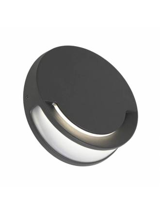 Aplique de pared Sandwy LED IP44 - Lutec