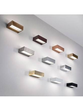 PUJOL Apolo LED wall lamp