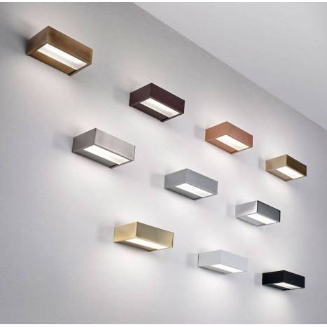 Aplique de pared Apolo LED - Pujol