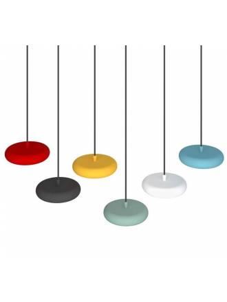 Lámpara colgante Boina LED 7.8w - Pujol