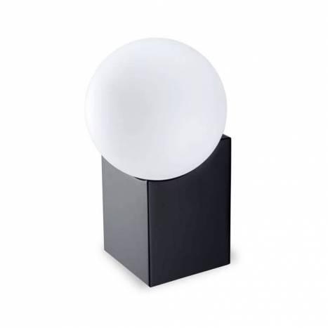 Lámpara de mesa Cub colores - Pujol