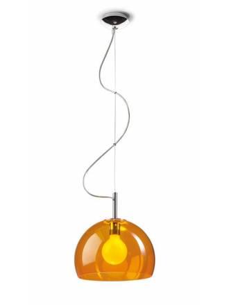 Lámpara colgante Iglu E27 metacrilato - Pujol