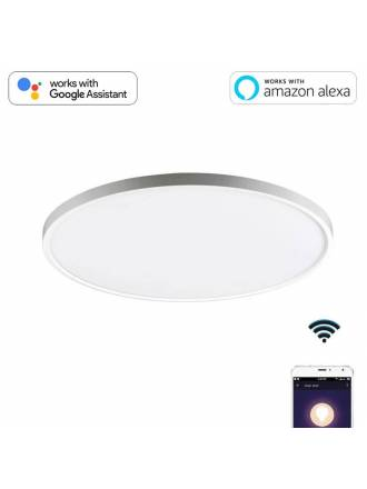Plafón de techo Koe Smart LED - ACB
