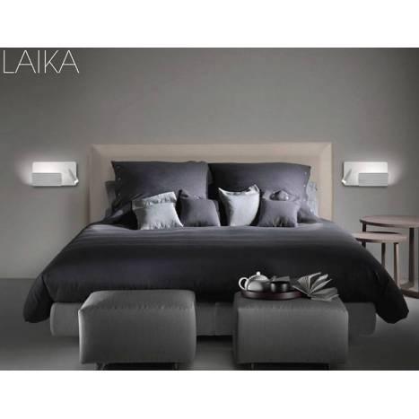Aplique de pared Laika LED USB - ACB
