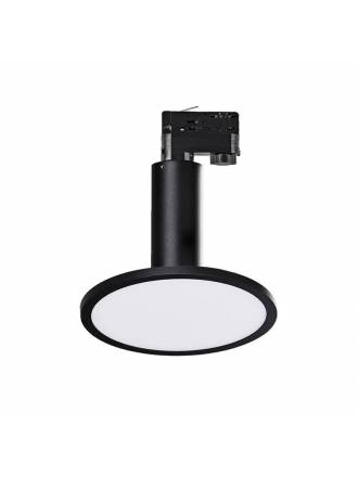 Foco de carril trifasico Morgan LED 18w - ACB
