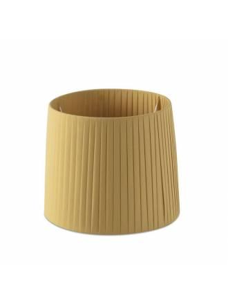 FARO Ø50 yellow ribbon textile shade 2P0646