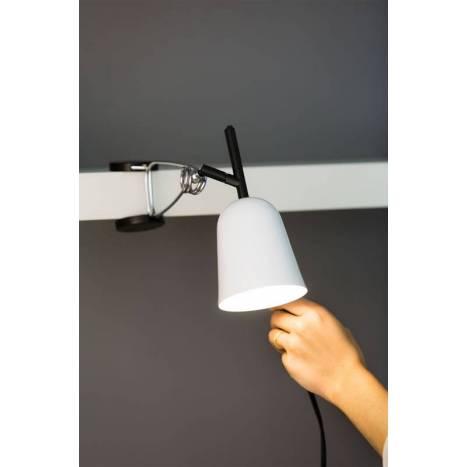 Lámpara pinza Studio E14 - Faro