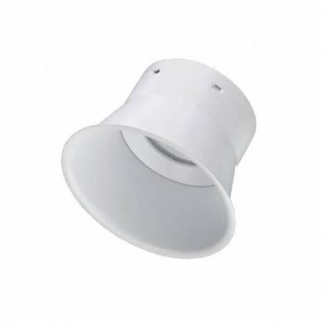Foco empotrable Vulcano 1.1 GU10 blanco - Onok