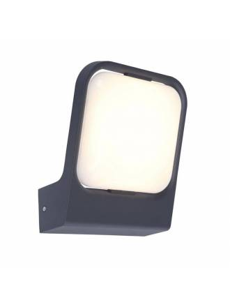 LUTEC Faccia 20w LED wall lamp IP54