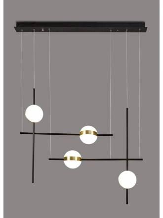Lámpara colgante Cuba 32w 7160 - Mantra