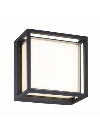MANTRA Chamonix 9w IP65 ceiling/wall lamp