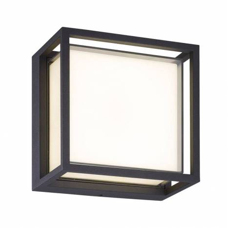 MANTRA Chamonix 9w IP65 ceiling/wall lamp