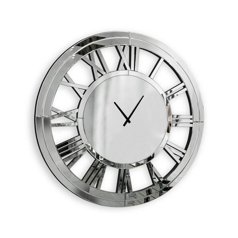 Espejo de pared Lapso reloj 100cm - Schuller