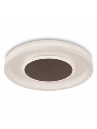 MANTRA Moca LED acrylic ceiling lamp