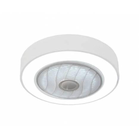 Ventilador de techo Blaast AC LED - ACB