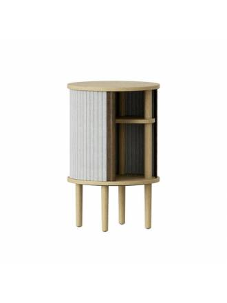 UMAGE Audacious oak side table