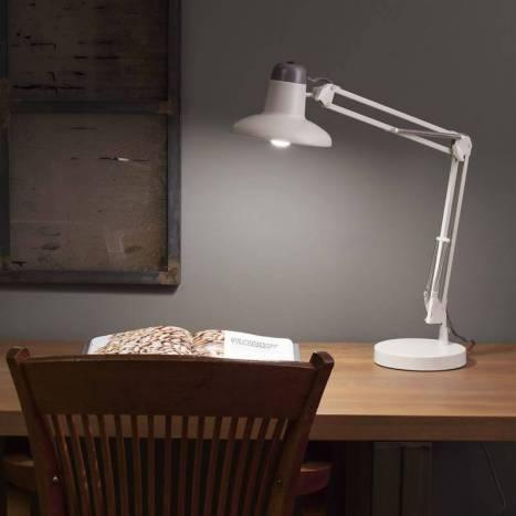 FARO Snap 1L E27 reading lamp