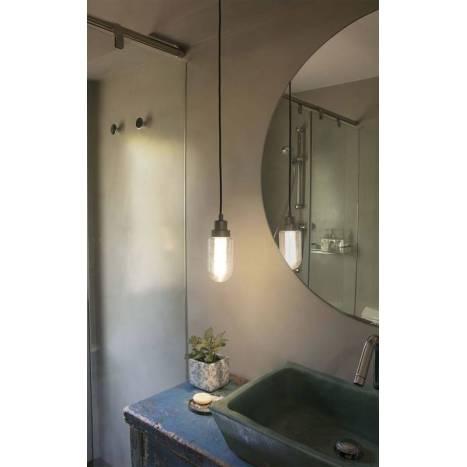 Lámpara colgante Brume LED 3w IP44 - Faro