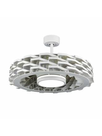Ventilador de techo Ness WIFI DC LED CCT 54cm - Sulion