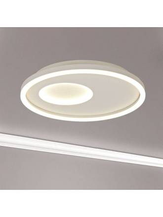 MANTRA Krater 36w LED ceiling lamp + remote