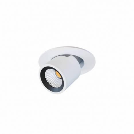 Foco empotrable Nano Oxo R LED 4w CCT - Beneito Faure