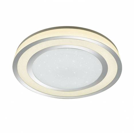 TRIO Noriaki 45w LED ceiling lamp dimmable