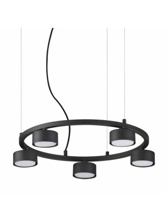 IDEAL LUX Minor Round LED pendant lamp