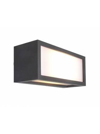 MANTRA Utah 1L E27 IP65 wall lamp