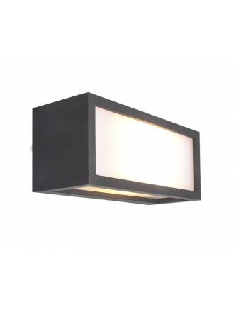 MANTRA Utah 1L E27 IP65 wall lamp