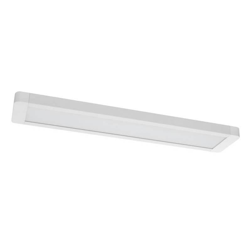 Plafón de techo Sky WL20 LED blanco - Roblan