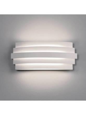 ACB Luxur 22w LED wall lamp white