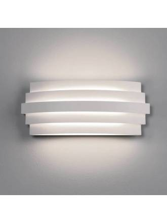 Aplique de pared Luxur LED 22w blanco - ACB