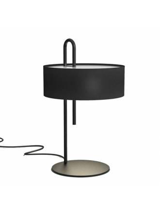 ACB Clip 1L E27 table lamp black