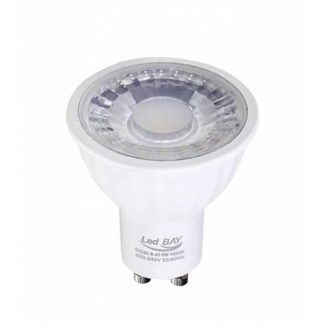 Bombilla LED 8w GU10 Dicro - LedBay