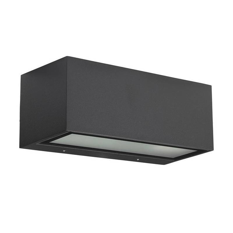 Aplique de pared Nemesis LED IP44 6w - Leds C4