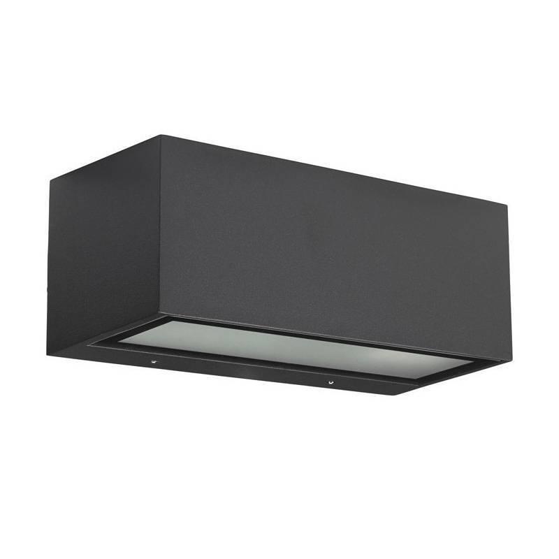 LEDS-C4 Nemesis outdoor wall lamp LED 6w