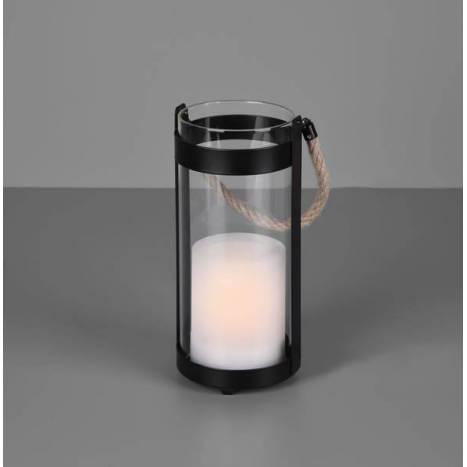Lámpara Minas Solar LED IP44 - Trio