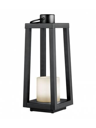 Lámpara Loja Solar LED IP44 - Trio