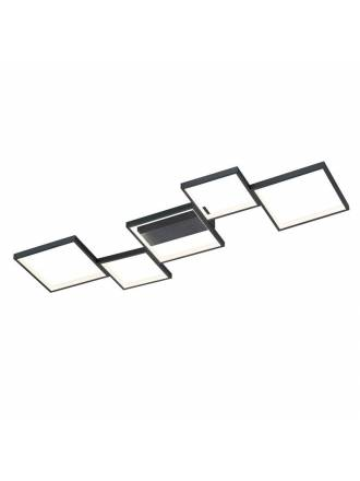 Plafón de techo Sorrento LED 34w - Trio