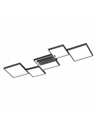 TRIO Sorrento LED 34w ceiling lamp