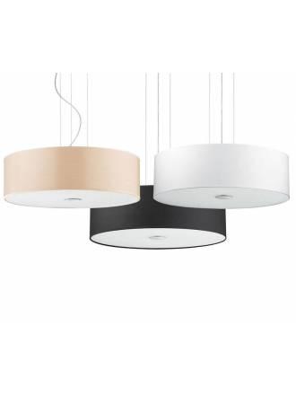 Lámpara colgante Woody SP - Ideal Lux