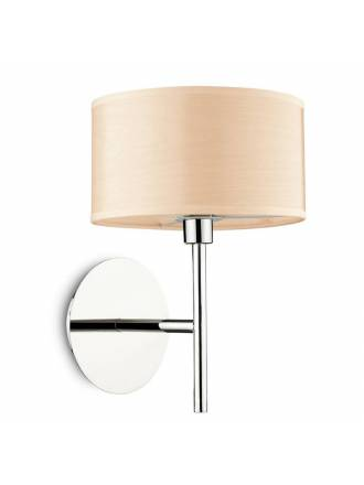 Aplique de pared Woody AP1 - Ideal Lux