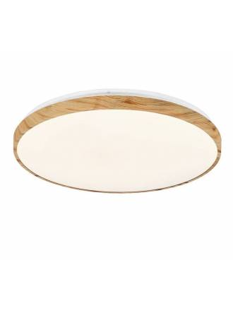 JUERIC Copenhague LED ceiling lamp dimmable