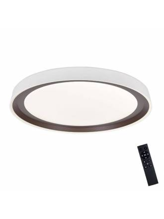 JUERIC Siena LED ceiling lamp dimmable
